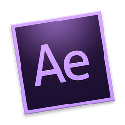256x256px size png icon of Ae