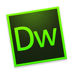 256x256px size png icon of Dw