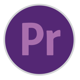 256x256px size png icon of Premiere