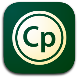 256x256px size png icon of Captivate 2
