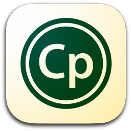 256x256px size png icon of Captivate