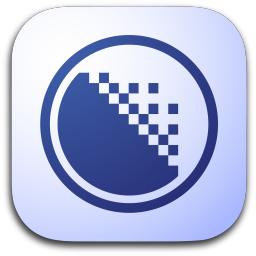 256x256px size png icon of Encoder 2