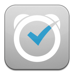 256x256px size png icon of Due 2