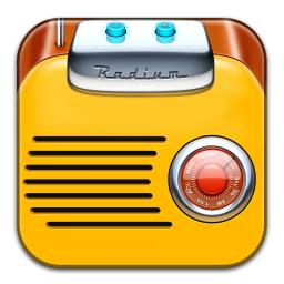256x256px size png icon of Radium