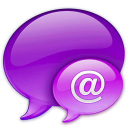 256x256px size png icon of Small in Pink