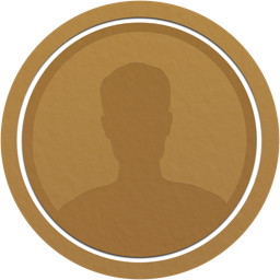 256x256px size png icon of Contact
