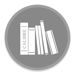 256x256px size png icon of Calibre
