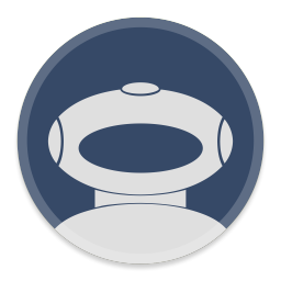 256x256px size png icon of Automator 1