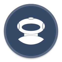 256x256px size png icon of Automator 2
