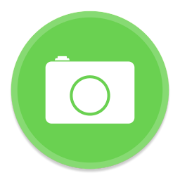 256x256px size png icon of ImageCapture