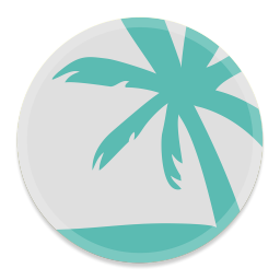 256x256px size png icon of iPhoto 2