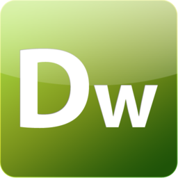 256x256px size png icon of DW Icon