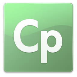 256x256px size png icon of Captive