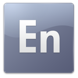 256x256px size png icon of Encore