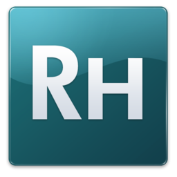 256x256px size png icon of RoboHelp