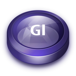 256x256px size png icon of GoLive