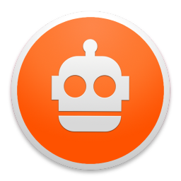 256x256px size png icon of FileBot