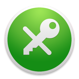 256x256px size png icon of KeepassX
