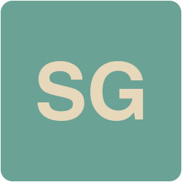 256x256px size png icon of SG