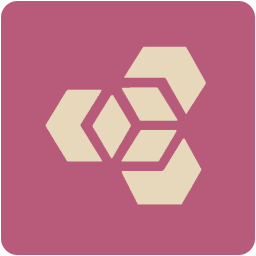 256x256px size png icon of em