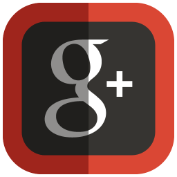 256x256px size png icon of Googleplus