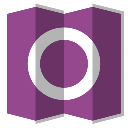 256x256px size png icon of Orkut