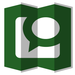 256x256px size png icon of Technorati