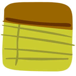 256x256px size png icon of Notes 512x512
