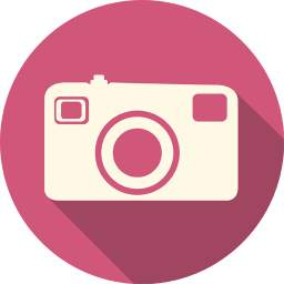 256x256px size png icon of Camera 2