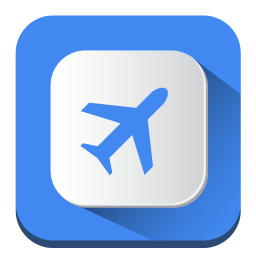256x256px size png icon of Air