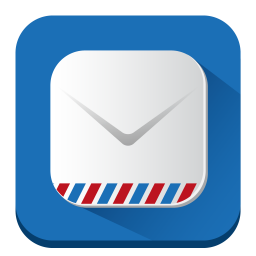 256x256px size png icon of Messages 2