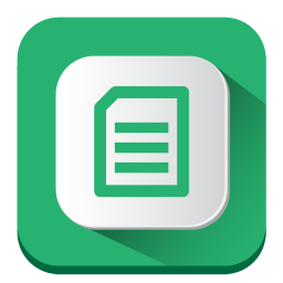 256x256px size png icon of Pad