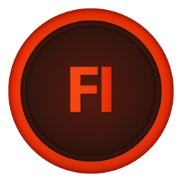 256x256px size png icon of fl