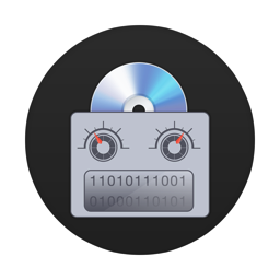 256x256px size png icon of Permute