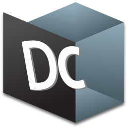 256x256px size png icon of Device Central 1