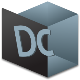 256x256px size png icon of Device Central 2