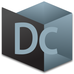 256x256px size png icon of Device Central 4