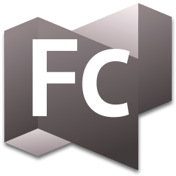 256x256px size png icon of Flash Catalyst 3