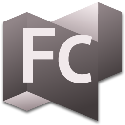 256x256px size png icon of Flash Catalyst 4