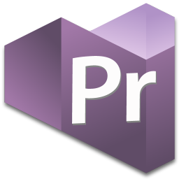 256x256px size png icon of Premiere 1
