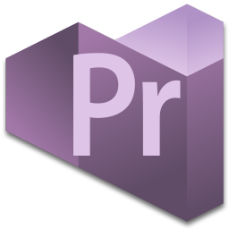 256x256px size png icon of Premiere 4