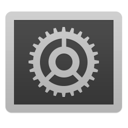 256x256px size png icon of Preferences