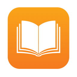 256x256px size png icon of iBooks S3