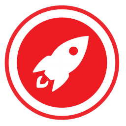 256x256px size png icon of Launchpad