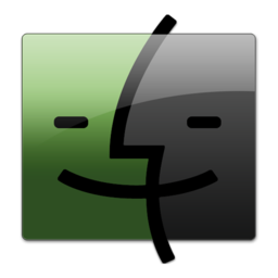 256x256px size png icon of Green