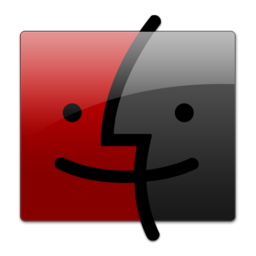 256x256px size png icon of Red Wittle