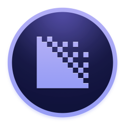 256x256px size png icon of Adobe Media Encoder