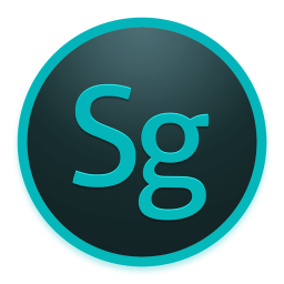 256x256px size png icon of Adobe SpeedGrade