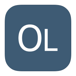 256x256px size png icon of MetroUI Apps Adobe OnLocation
