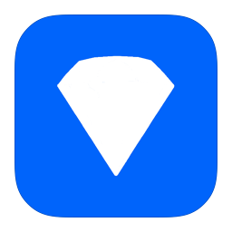 256x256px size png icon of MetroUI Apps BeJeweled